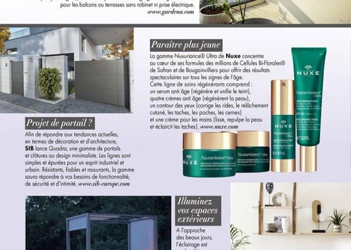 Marie Claire Maison - Mars/Avril 2020