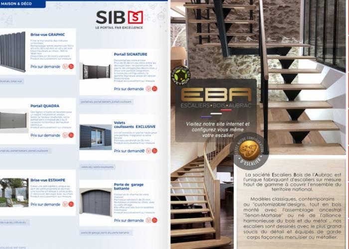 Retrouvez la SIB dans le catalogue Made In France en ligne