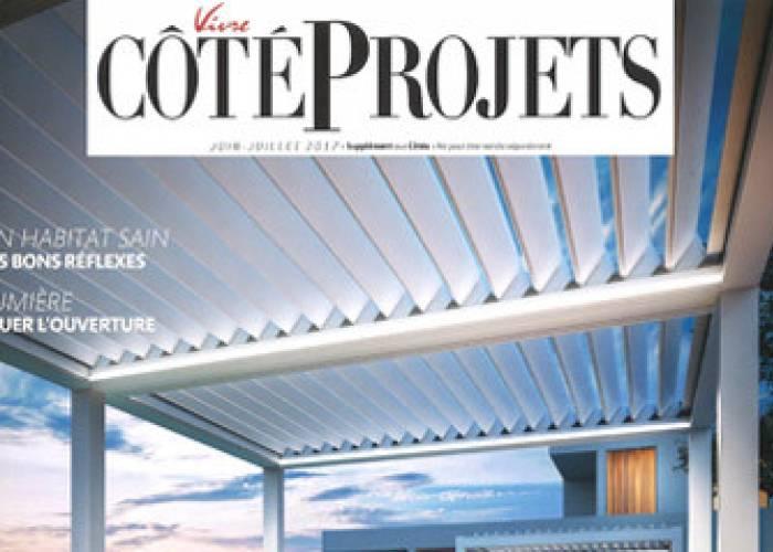 Vivre Côté Projets Juin 2017
