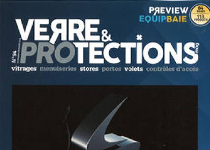 Verre & Protections - Novembre / Décembre 2016