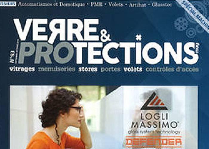 Verre & Protections - Septembre / Octobre 2016