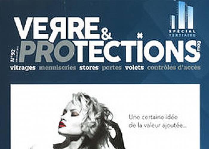 Verre & Protections - Juin / Juillet 2016
