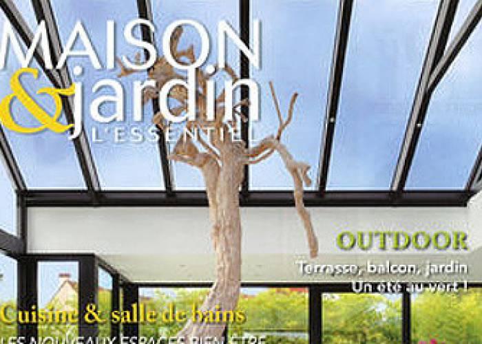 Maison & Jardin L'Essentiel - Mai 2016
