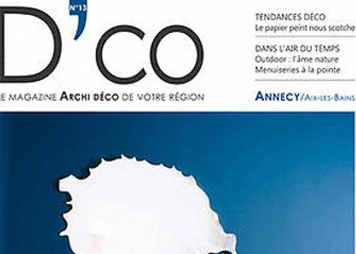 D'Co Magazine - Avril 2016