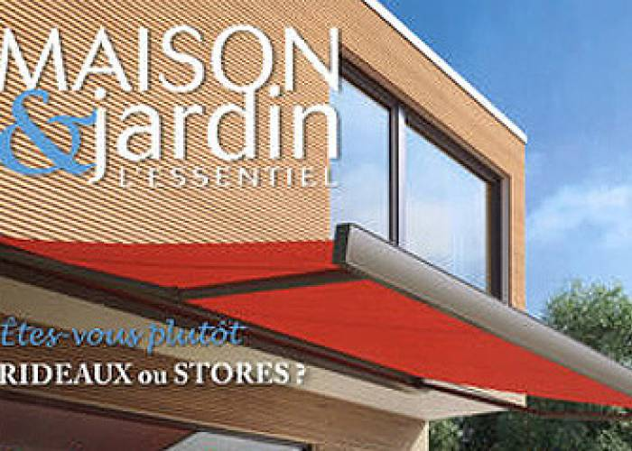 Maison & Jardin L'Essentiel - Mars 2016