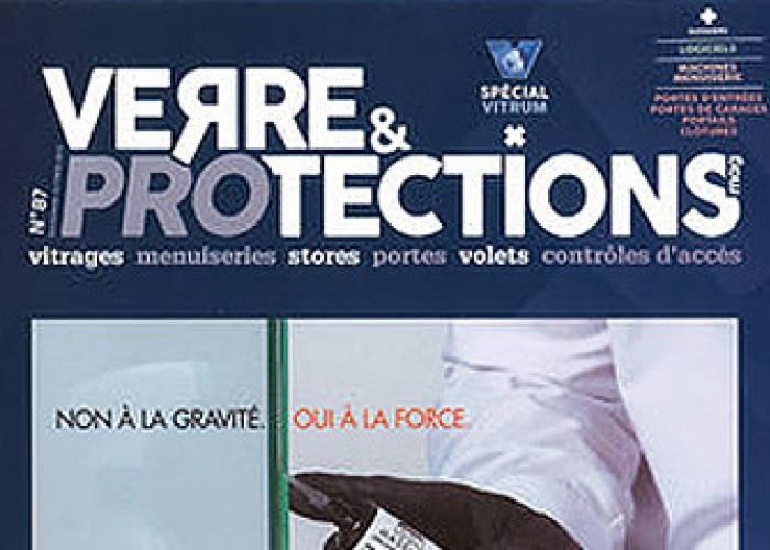 Verre & Protections - Octobre 2015